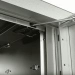 2 Parcel Lockers - 4C Depot Mailbox Module - 4C06D-2P-D