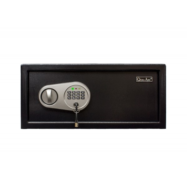 QualArc Laptop/Hotel Safe (1.0 cu ft.) - NOBH-20EL